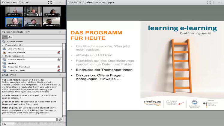 Still large 2019 learning e learning schmidt thillosen wrap up lessons learned