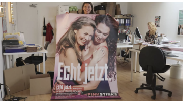Medium pinkstinks vorschaubild