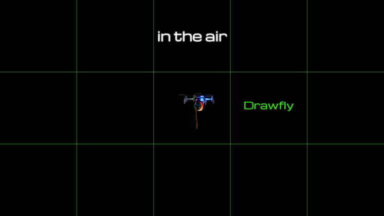 Large drawfly intro stills