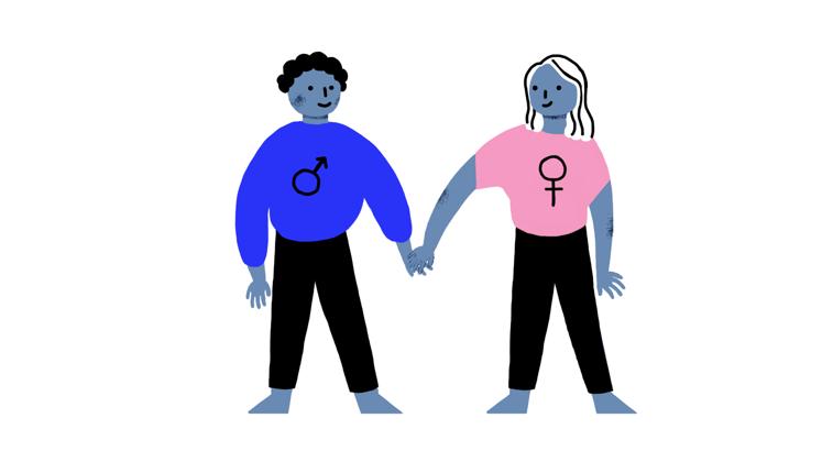 Heterosexuelle Matrix